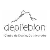 depileblon-letreiro